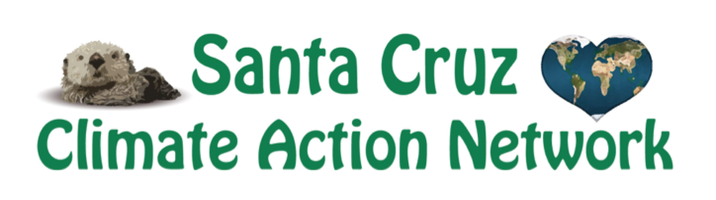 Santa Cruz Climate Action Network